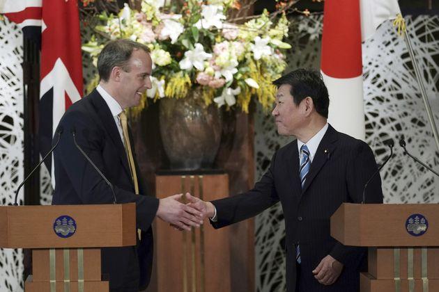 EU離脱した英国、インド太平洋にどう関与するのか? | NewSphere